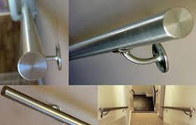 Stainless Steel Banister Stainless Steel Handrails U0026 Railings Internal And External