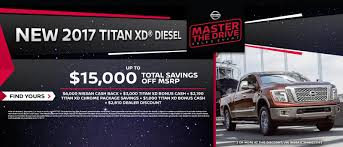 fairbanks nissan is a nissan dealer selling new and used cars in
