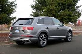 2017 audi q7 first drive news cars com