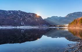 Slovenia Lake All You Need To Know To Visit Lake Bohinj Slovenia
