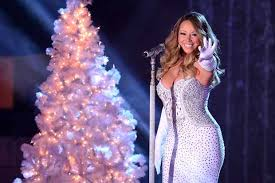 mariah carey u0027s all i want for christmas is you is being turned