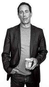 jerry seinfeld comedian innovator micromanager
