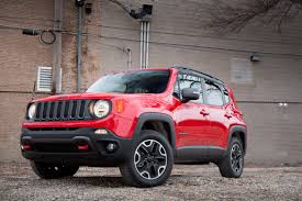 mojave jeep renegade 2016 jeep renegade overview cars com