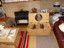 Homemade Toy Box by I Made Some Traditional South African Cured Meat Known As Biltong