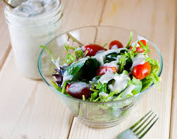 recipe plant strong vegan ranch dressing or dip u2014 fo reals life