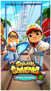 subway surfers apk subway surfers apk from moboplay
