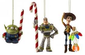 story ornament set woody buzz from our jim shore