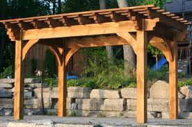 country log homes timber frame pergola kits timberkits