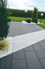 margelle piscine grise anthracite details