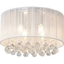 Cheap Chandeliers Under 50 Modern Flush Mount Lighting Allmodern
