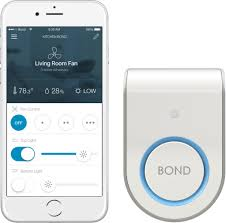 Smart Devices by Bond U0027 Turns Smartphone Into Remote Control For Non Smart Home