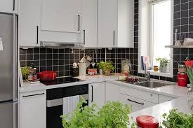 Kitchen Design For Apartments  Best Small Kitchen Design Ideas - Apartment kitchen design