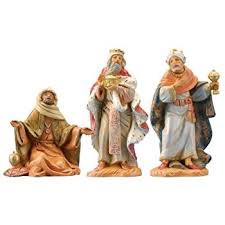 home interior nativity set amazon com fontanini by figure centennial nativity set with