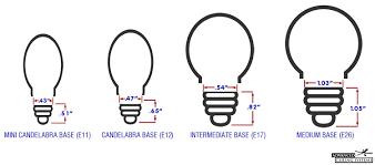 ceiling fan light base ceiling fan light bulb base size pertaining to best led bulbs for