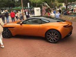 aston martin supercar the aston martin db11 u2013 a future collectable