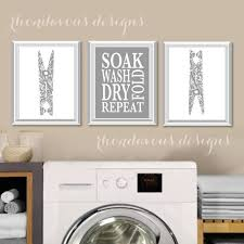 Laundry Room Wall Decor Ideas Laundry Room Wall Decor Best 25 Laundry Room Ideas On