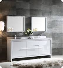 contemporary bathroom vanities u0026 sink sets décorplanet com