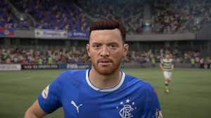 Andrew Halliday by Can You Guess These Fifa 17 Spfl Stars Playbuzz