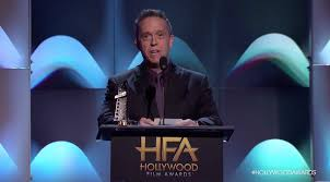 hollywood film awards honor pixar u0027s u0027coco u0027 with animation award