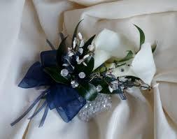 Wrist Corsage Supplies Calla Lily Corsage Google Search Wedding Planning Ideas