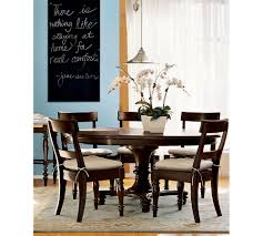 Pottery Barn Dining Room Set by Dining Room Design Ideas
