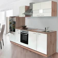 K Henzeile G Stig Online Kaufen Stunning Küchenzeile 240 Cm Mit Geräten Photos House Design
