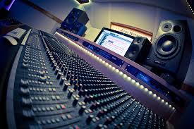 Studio Recording Desks by Studio Settings