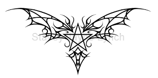 tattoo designs uk women gothic tattoo flash