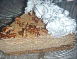 cheesecake factory pumpkin pie cheesecake divas can cook