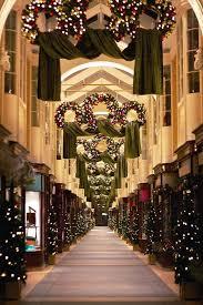 a classic christmas in london a traveler s burlington arcade during christmas london winter
