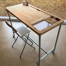 Small Wooden Writing Desk Desk Glass Writing Desk Desk Options For Small Spaces Narrow