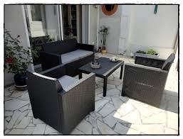 petit salon de jardin pour terrasse petit salon de jardin pour terrasse jsscene des idées