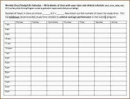 time schedule template weekly calendar schedule template weekly
