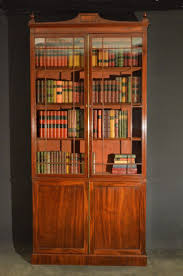 Narrow Mahogany Bookcase by 247 Best Regency Images On Pinterest Regency Antique Cabinets
