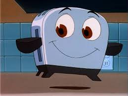 Brave Little Toaster Online The Geekly Planet Explore The Extraordinary