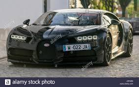 golden bugatti all black bugatti chiron spotted in lisbon as part of the global