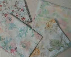 Shabby Chic Floral Bedding by Vintage Shabby Chic Bedding Etsy