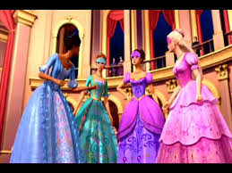 barbie movie kingdom live playbuzz