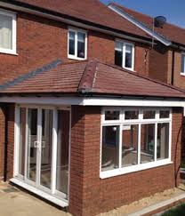 Sunroom Roof Conservatory Roof And Sunroom Installation Thermotech