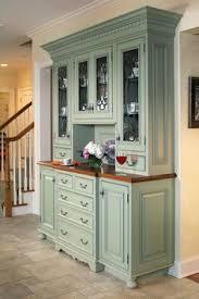 Kitchen Hutch by Kitchen Amazing Built In Kitchen Hutch Ideas M Buffet Cabinet