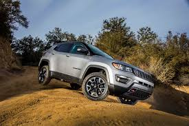 yeni lexus jeep 2017 jeep compass reviews and rating motor trend