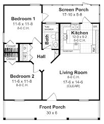 Small Houses Floor Plans Best 25 Small House Plans Ideas On Pinterest Small House Floor