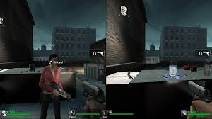 L4d2 Maps How To Play Left 4 Dead And Left 4 Dead 2 In Split Screen Mode
