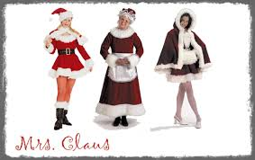 mrs claus costumes santasuits is your complete source for christmas costumes