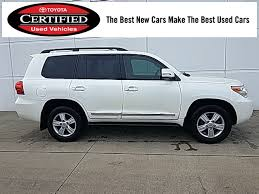 toyota land cruiser certified pre owned used toyota land cruiser for sale special offers edmunds