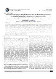 fertiliser for native plants plant growth promoting rhizobacteria pgpr an alternative of