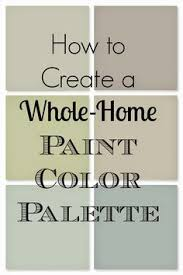 how to choose colors for home interior the 1 rule of thumb for picking the right paint color for your