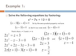 3 quadratics