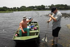 Jon Boat Bench Seat Cushions Jon Boats In Saltwater You Bet