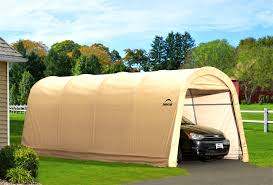 climbing good looking portable garage yard garden outdoor living fascinating portable car garage shelters the best carport tent type garages life full size